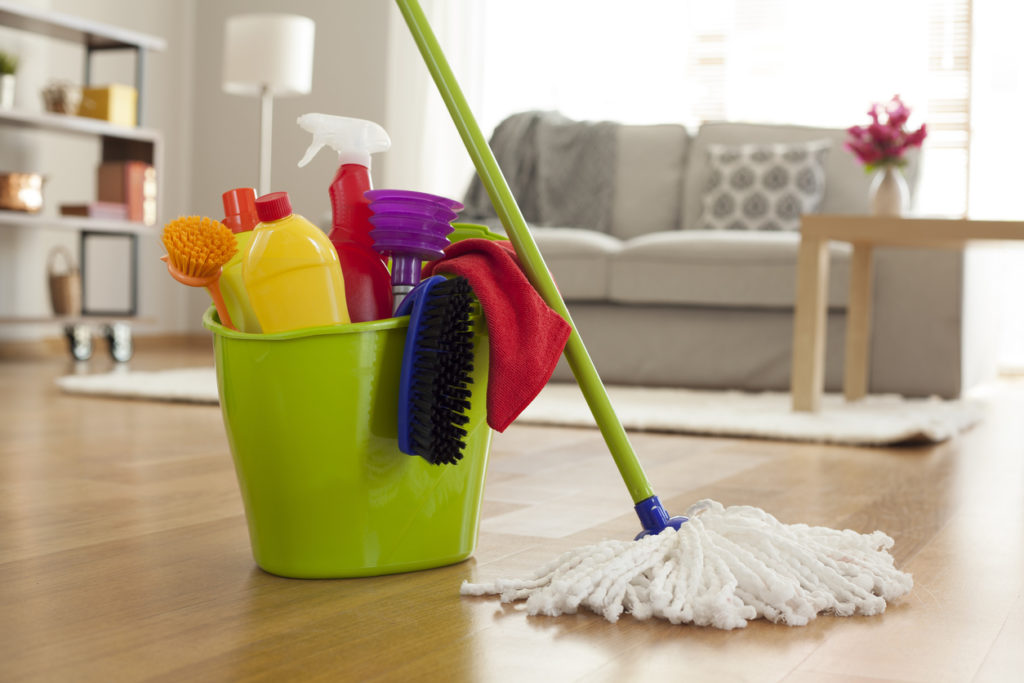 Local Cleaning Service in Alpharetta | Maid Right of Roswell