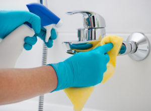 weekly cleaning service in franklin