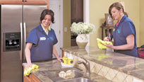 quality cleaning service in Scottsdale